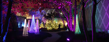 Franklin Park Zoo Lights 15 Best Festivals And Shows In Columbus During December 2018