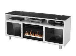 tv console with fireplace. bowden tv stand with fireplace tv console