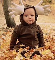 how to make a reindeer costume