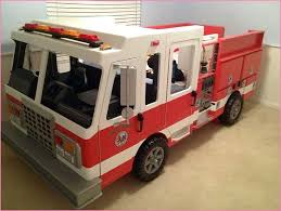 Truck Toddler Bed Colors — MYGREENATL Bunk Beds Crazy Ideas