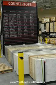 Floor And Decor Granite Tile