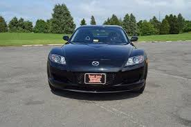 2004 mazda rx8 blacked out. 2004 mazda rx8 gasoline 4 door with aluminum wheels rx8 blacked out