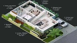 30x40 duplex house floor plan home plans for site unique floor plans queens valley i r groups