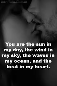 Romantic Quotes For Boyfriend New Romantic Love Quotes For Boyfriend Delectable I Love You Messages