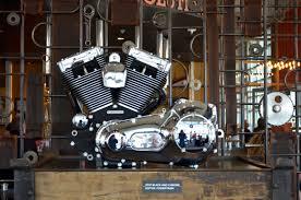 Harley Davidson Coat Rack Motor Bar Restaurant A HarleyDavidson MotoFoodie Experience 46