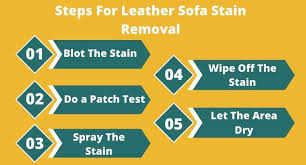 how to remove hair dye stain from the