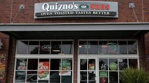Why Quiznos Is Disappearing Across The Country