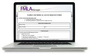 Forms Library And Reporting Tools | Fmla Manager