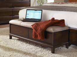 bedroom storage stool. Contemporary Storage Image Of Bedroom Storage Bench Style Throughout Stool