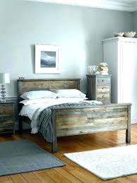 distressed wood bed frame – mailcigs.co