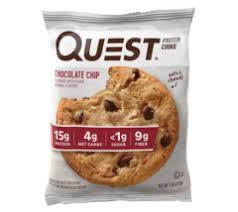 <b>Печенье Quest</b> Cookie