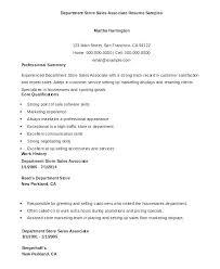 Work History Resume Example Examples Of Work Resumes Resume Samples ...
