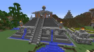 Minecraft Gebäude Ideen