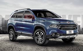 New Details Emerge On The Fiat Toro Based Suv