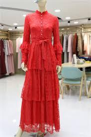 Dress Design Hot Item 2019 Latest Design Women Muslim Maxi Dress Abaya Sexy Bandage Dresses Bobycon Dress Women Clothing