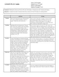 Sample Lesson Plans Format Swbat Students Will Be Able To Example Of Lesson Planning Webpage