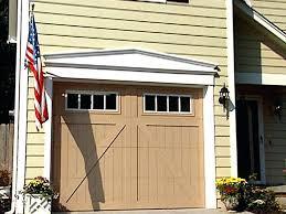diy garage door screen systems panel repair do it yourself makeover