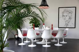 tulip table and chairs. Tables And Chairs Tulip Table