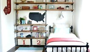 awesome gorgeous shelves around bed brilliant storage ideas the headboard with custom inside inspirations 6 bedroom