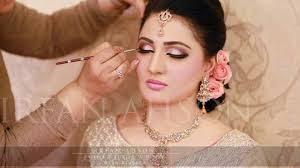 walima bridal makeover tutorial video dailymotion