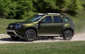 new car release in india 2015India Bound Duster Unveiled in Russia