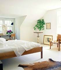 Neutral and Natural Bedrooms