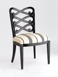 Traditional Dining Chairs Regarding Amazing House Decor Chair Design
