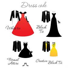 dress code on wedding invitations everafterguide Wedding Invitation Dress Code Formal dress code on wedding invitations wedding invitation dress code formal