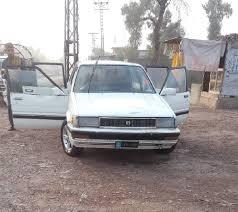 Toyota Corolla GL Saloon 1986 for sale in Peshawar | PakWheels