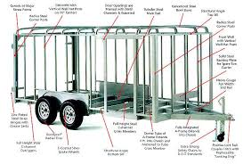 trailer lights, wiring & adapters at trailer parts superstore Haulmark Trailer Wiring Diagram wiring diagram for cargo trailer the wiring diagram, wiring diagram haulmark trailers wiring diagram