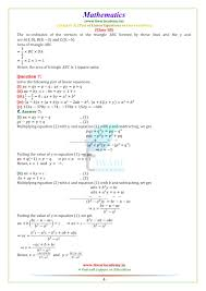 ncert solutions for class 10 maths chapter 3 exercise 3 7