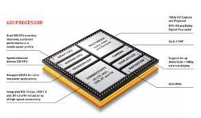 Qualcomm Snapdragon 600 Soc Notebookcheck Net Tech