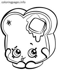 Shopkins Coloring Pages Season 6 Best Of Shopkins Coloring Pages