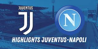 Since then, there have been four bianconeri wins and two for the partenopei. Highlights Juventus Napoli La Sintesi Del Match