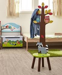 Woodland Coat Rack Amazing Enchanted Woodland Stool Coat Rack Zulily