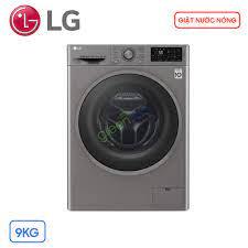 Máy Giặt Sấy LG Inverter 9kg (FC1409D4E) Lồng Ngang Chính Hãng, Giá Rẻ Nhất