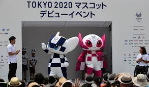 Maybe you would like to learn more about one of these? Gobierno De Japon Aclara Futuro Juegos Olimpicos Ante Rebrote Covid 19 Antena 2