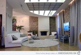 Dream Living Rooms