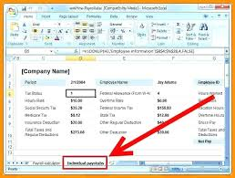 Salary Calculator In Excel Free Download Payroll Salary Excel Sheet Xls Malaysia Tax Calculator