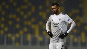 Beşiktaş'ta Ghezzal'ın alternatifi belli oldu - Futbol Haberleri