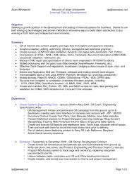 Tester Resumes Awesome Game Tester Resume Ch24 Documentaries For Change