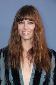 Hairstyles With Blunt Fringe Fringes The Best Celebrity Looks In Every Length And Every Style