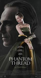 Phantom Thread (2017) - Full Cast & Crew - IMDb