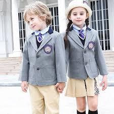 Best School Uniform Designs In The World Custom England Style High School Uniform New Design