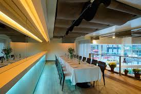 Milos New York Private Dining New York Stunning Private Dining Rooms