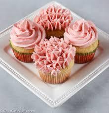 Baby Girl Cupcakes Chez Cateylou