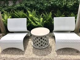 small patio side table outdoor garden furniture exterior furniture small patio side table porch table