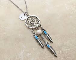 Dream Catcher Without Feathers Dream catcher necklace Etsy 69
