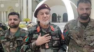 وزير الدفاع الأفغاني: اللعنة على غني وعصابته - RT Arabic
