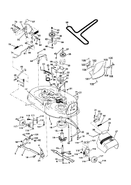 Wiring diagram for craftsman riding lawn mower lovely wiring diagram for craftsman riding lawn mower luxury